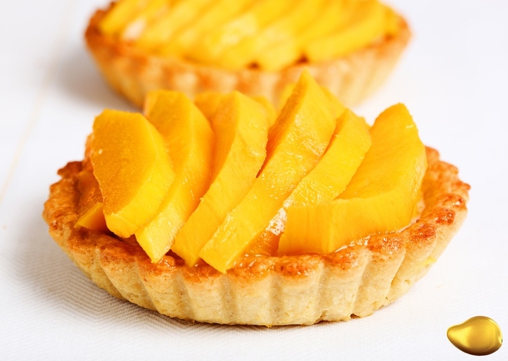 For the Mango lover's delight, this Mango pie should leave you wanting more.