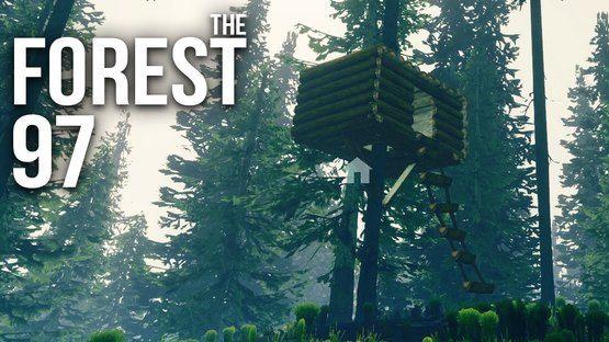 Ein LetsPlay von Gronkh zu THE FOREST [HD ]