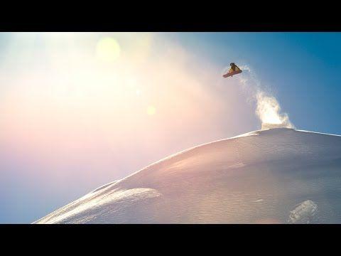 Shayne Pospisil Full Part From projectDETOUR | TransWorld SNOWboarding - YouTube