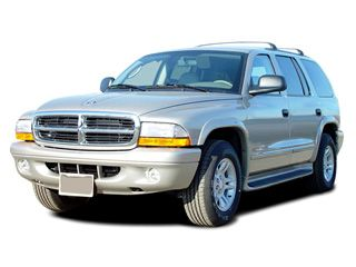2003 Dodge Durango Merrillville IN