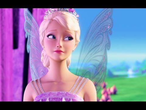 Barbie: Tajná agentka 2016 - Animované filmy cz dabing - nejlepší Animovaný filmy - YouTube