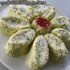 Malzemeler: 5 tane orta boy patates 3 tane orta boy salatalık Yeteri kadar süzme yoğurt 2 diş sarımsak Tuz Yapıl...