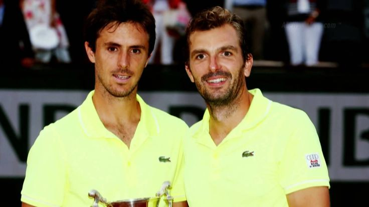ATP World Tour Uncovered 2015 Doubles Preview