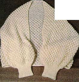 Knitting Pattern Quilted Lattice Ascot : QUILTED LATTICE ASCOT PDF KNITTING PATTERN   KNITTING PATTERN
