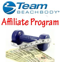 Why you should join the Beachbody affiliate program. Being a Beachbody Coach is one of the more popular ways to make money from home! http://www.tipstoloseweightblog.com/make-money/team-beachbody-affiliate-program #GetFitMakeMoney