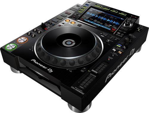 Pioneer DJ CDJ-2000NXS2 Professional Multi Player - http://djsoftwarereview.com/most-popular-dj-mixers/pioneer-dj-cdj-2000nxs2-professional-multi-player/ #DJMixer, #DJequipment, #PioneerDJ, #Music Mixer, #DJApp, #DJSoftware, #DJTurntables, #DJLighting