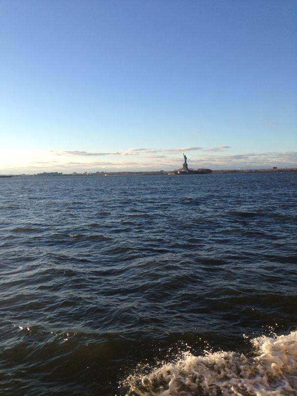 #NewYork #EstatuaDeLaLibertad
