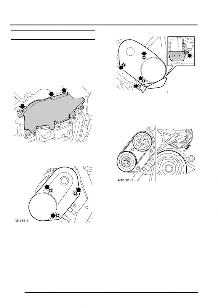 Freelander V6 Engine Timing Diagram Di 2020