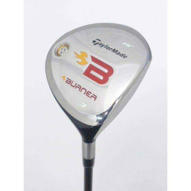 2013年3月購入(中古)¥7,500    GDO | BURNER(2008) | BURNER | テーラーメイド | ゴルフショップ | ゴルフダイジェスト・オンライン