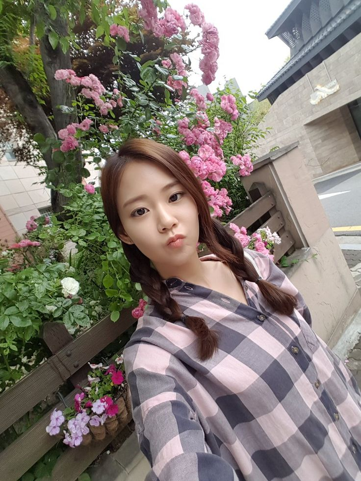 Han Seung Yeon(@fateflysy)さん | Twitter