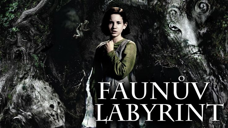 Faunův labyrint | český dabing