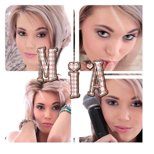 Check out Mia Louw on ReverbNation