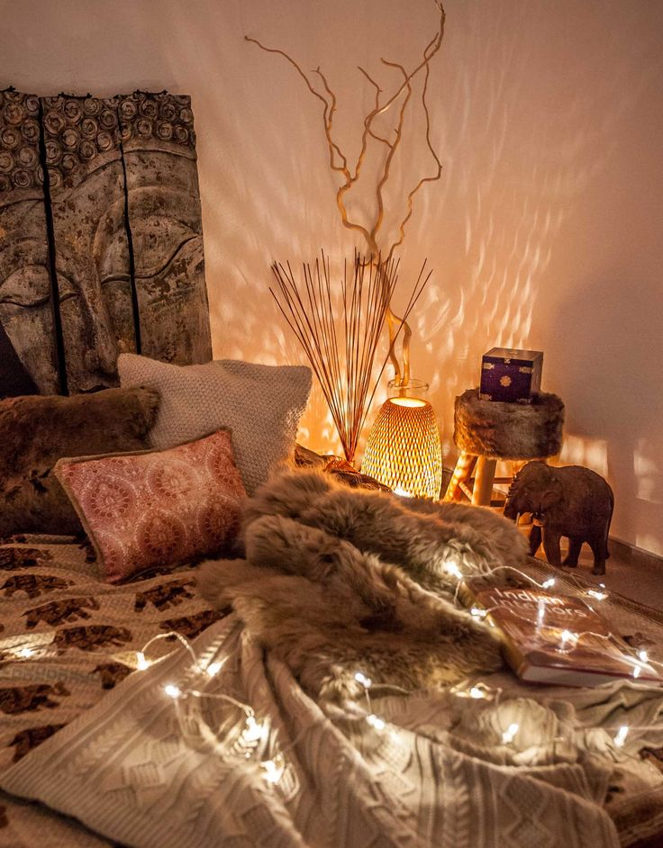 Private Home | Interior Styling #design #concept #home #styling #interior #homedecor #orient #winter #romantic #chic