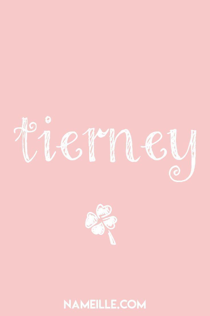 25 ADORABLE IRISH NAMES FOR GIRLS I Nameille.com
