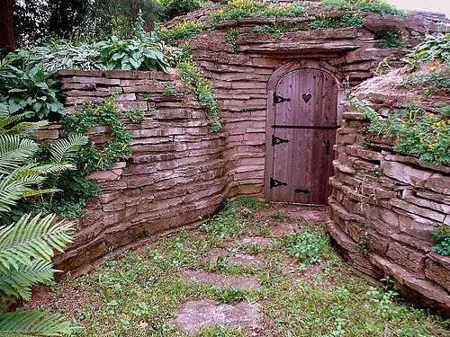 The 22 best images about hidden entrance on pinterest for Hidden storm shelter