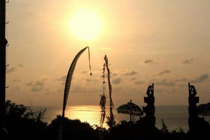 Uluwatu, Bali. Indonesia