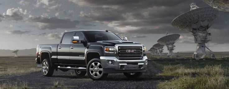 Learn every detail about the 2018 GMC Sierra 2500HD! Click to check out our model review!