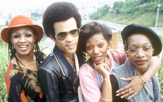 Bobby Farrell, the frontman of the 1970s disco group Boney M, died on the same   day as Rasputin - the subject of one his biggest hits.
