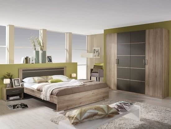 39 best Bedrooms images on Pinterest Bedroom, Oak tree and Bedrooms - rauch möbel schlafzimmer