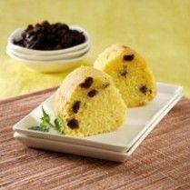 BLUDER CAKE KENTANG Sajian Sedap