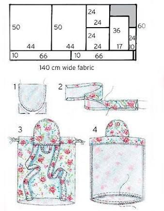 Resultado de imagem para backpack tutorial sewing