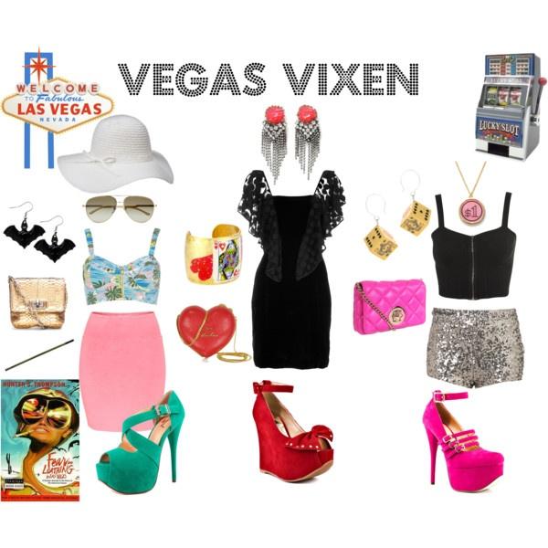 """Vegas Vixen""   vegas, luichiny, Fear and Loathing in Las Vegas, poker, blackjack, craps, slot, gambling, Las Vegas"