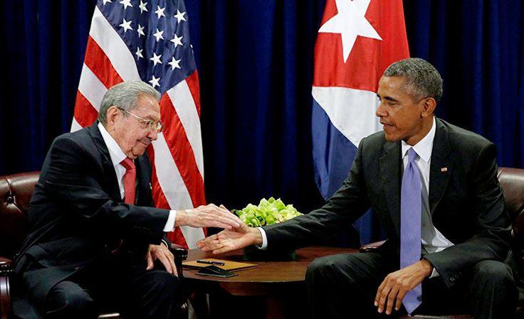Por Miguel Guerrero En esta nueva etapa de enamoramiento entre EEUU y Cuba, habrá un partido de béisbol entre un equipo de