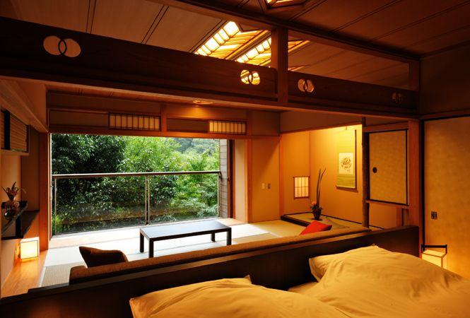 箱根湯本温泉に、「星野リゾート 界 箱根」がオープン!
