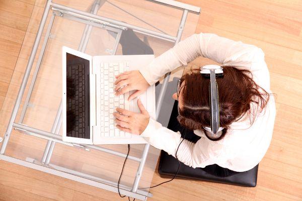 #Organisation #Work Ecouter de la musique au #travail rend plus productif.