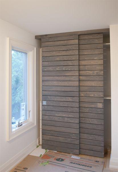 25 Best Ideas About Sliding Wardrobe Doors On Pinterest