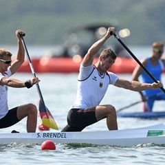 Rio 2016 Olympic Games - Canoeing events