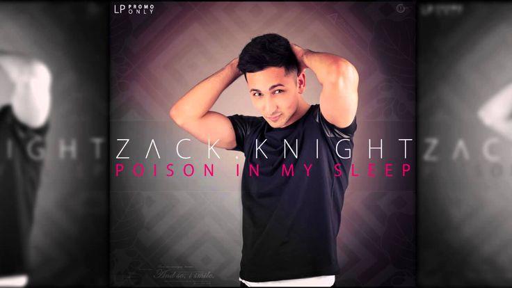 Zack Knight - Crossfire