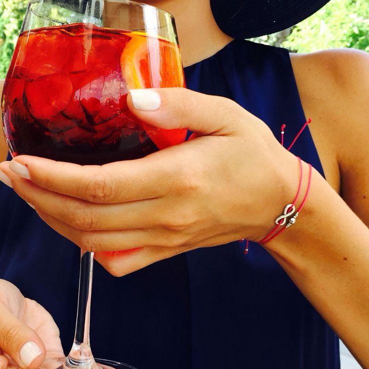 Bracelets for friday 🎀 Handmade by Anna Dery