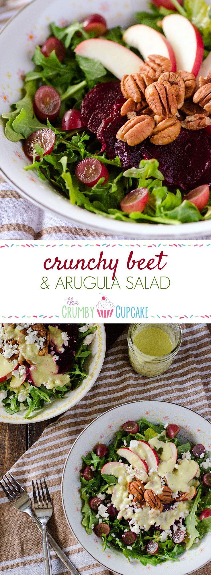... Dressing/Salads on Pinterest | Vinaigrette, Winter salad and Salads