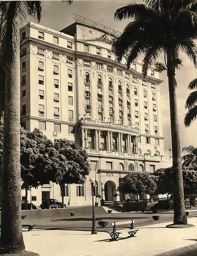 Hotel Glória, Rio de Janeiro, Brasil