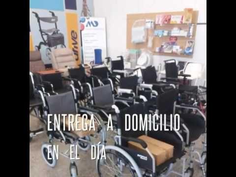 Venta de sillas de ruedas BARATAS en Madrid 914980753