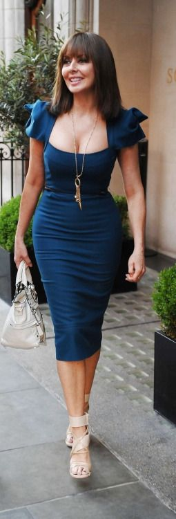 243 best images about Carol Vorderman on Pinterest