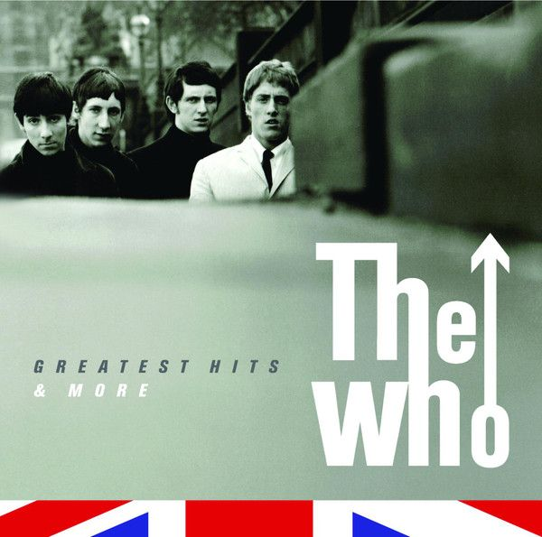 "#9: ""I Can't Explain"" by The Who - listen with YouTube, Spotify, Rdio & Deezer on LetsLoop.com"