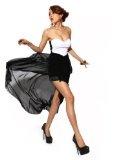 Krazy Sexy Club Cocktail Party Evening Dress #312 US 0-2 2-4 4-6