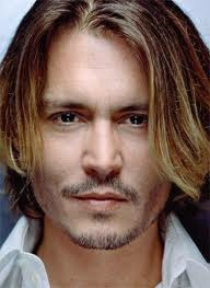 Johnny Depp- 1. Captain Jack Sparrow/ Pirates OTC 2. Edward Scissorhands 3. Willy Wonka/ Charie and the Chocolate Factory 4. Tonto/ The Lone Ranger 5. J.M. Barry/ Finding Neverland 6. Ichabod Crane 7. Mad Hatter/ Alice in Wonderland... The list goes on...anything he wanted to be, he eventually was. ;) So much talent! Love him!!