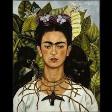 Icona indiscussa della cultura messicana novecentesca, venerata anticipatrice del movimento femminista, marchio di culto del merchandising universale, seducente soggetto del cinema hollywoodiano, Frida Kahlo si offre alla cultura contemporanea attraverso un inestricabile legame arte-vita tra i più affascinanti nella storia del XX secolo.