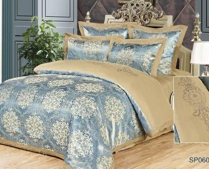 Купить постельное белье GORTADES 150х210 1,5-сп от производителя Silk Place (Китай)