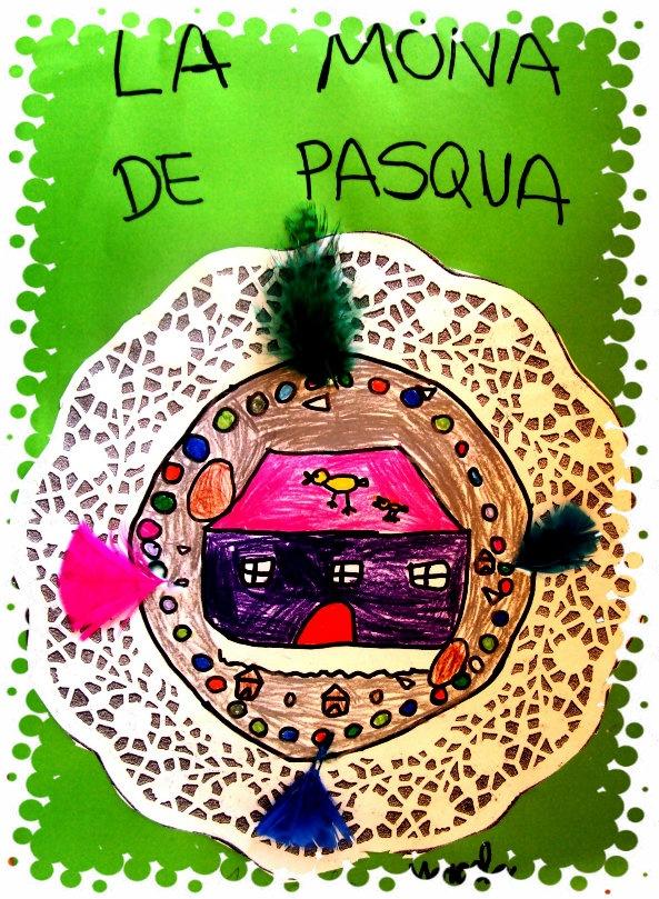 MONA DE PASQUA