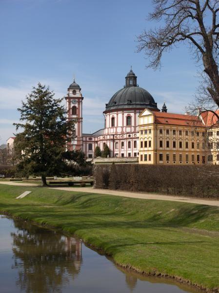 Státní zámek Jaroměřice nad Rokytnou   Turistický portál vítejte na Vysočině