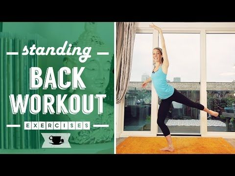 Yoga Inspired Morning Breathing Exercises - the best way to wake up your body | Lazy Dancer Tips - YouTube
