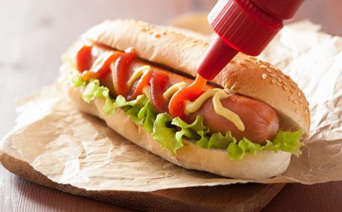 [On aime] 8 recettes de hot-dog - Today we cook @wecook_fr