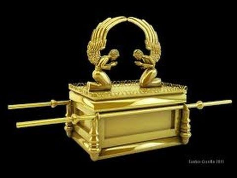 The Ark Of The Covenant Found Documentary National