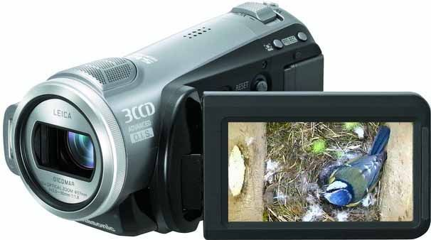 Picture of Camcorder http://minivideocam.com/best-camcorder-in-2015/