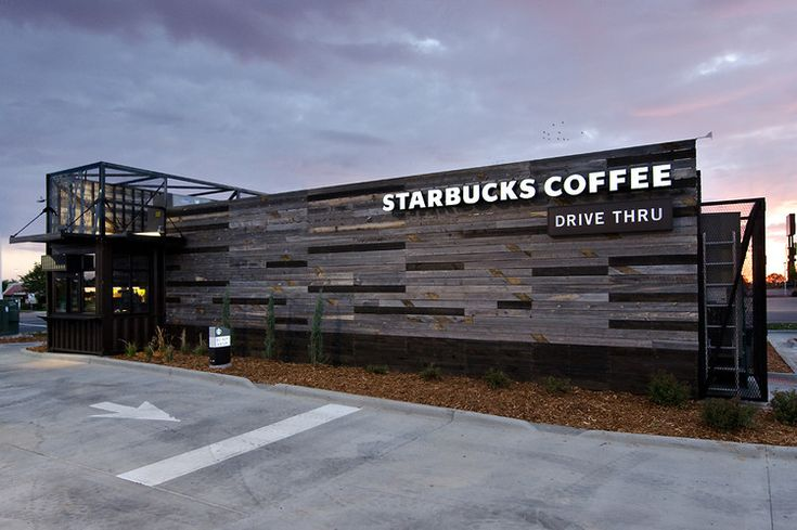 5 | An Experimental New Starbucks Store: Tiny, Portable, And Hyper Local | Co.Design: business + innovation + design