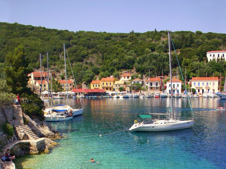 The Greek Islands #1. ITHACA, IONIAN - 5 Beautiful Greek Islands You Need To Visit When Going To Greece